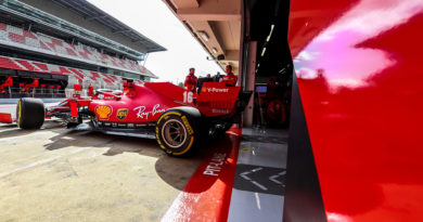 F1 | Ferrari: La ripartenza più attesa