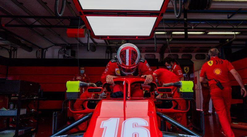 F1 | Ferrari, nuovi sviluppi: in Ungheria la SF1000-B ?