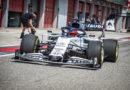 F1 | AlphaTauri in pista a Imola