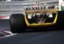 F1 | Le vecchie glorie: Renault RS10