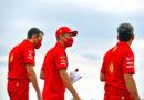 F1 | Gran Bretagna: il silenzio assordante di Sebastian Vettel