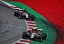 F1 | Stiria: Alfa Romeo, poco competitiva e fuori dai punti