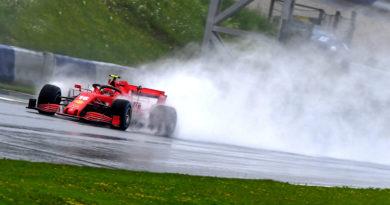 F1   GP Stiria : Dichiarazioni Ferrari