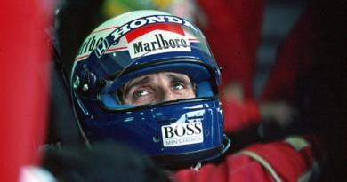F1   Il quadrifoglio della Stiria
