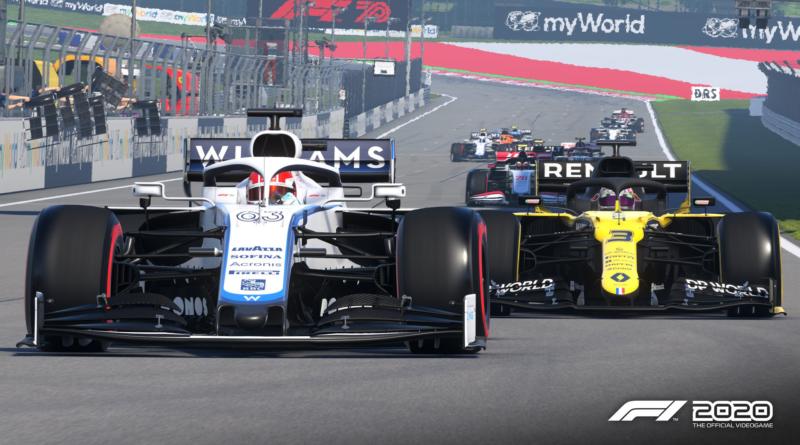 Simracing   La nuova sezione dedicata al virtual di F1Sport