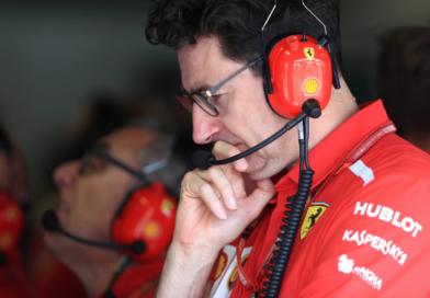 F1   Stiria: Ferrari, cronaca di un disastro annunciato