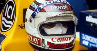 F1 | Ungheria 1987: lampi di rosso antico