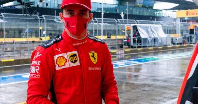 F1 | Gran Bretagna: nessuna penalità per Charles Leclerc