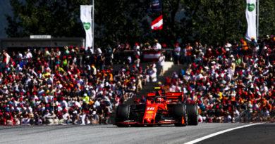 Il GP Austria 2020 Formula 1  secondo Brembo