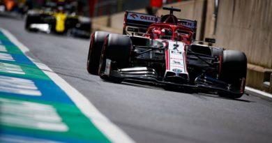 F1 | Gran Bretagna: Alfa Romeo, un GP da dimenticare