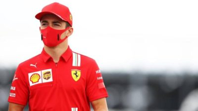 Hamilton vince ancora Terza la Ferrari di Leclerc