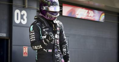 F1 | Gran Bretagna: focus Mercedes