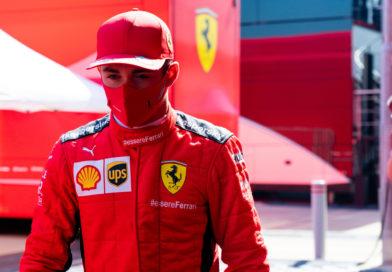 F1 | Leclerc, speranza e orgoglio Ferrari