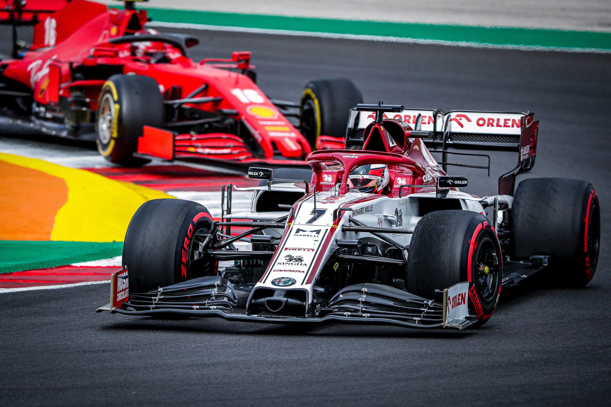 Il F1