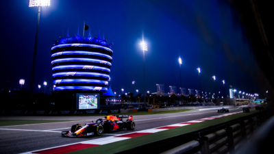 Verstappen, Red Bull, Bahrain, 2021