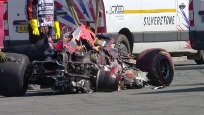 Verstappen F1